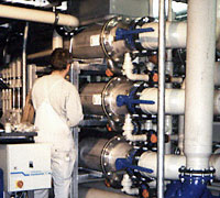 Operator model - Delta Umwelt-Technik GmbH