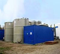 Biologische Verfahren - Delta Umwelt-Technik GmbH