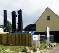 Desorption - Delta Umwelt-Technik GmbH