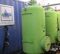 Ionenaustauscher - Delta Umwelt-Technik GmbH