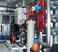 Membranverfahren - Delta Umwelt-Technik GmbH