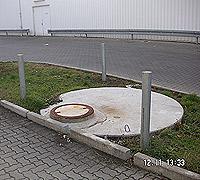 Phasenabscheidung - Delta Umwelttechnik GmbH